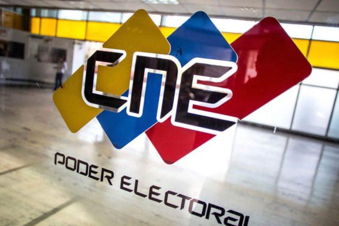 Cne de Venezuela lanza feria electoral