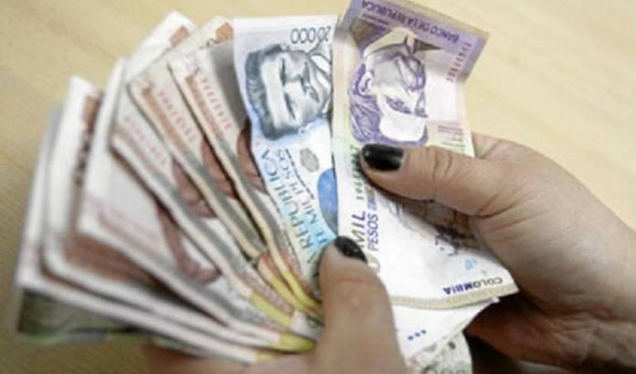 salario mínimo en Colombia será discutido mañana