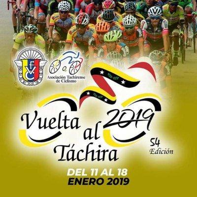 Vuelta al Táchira