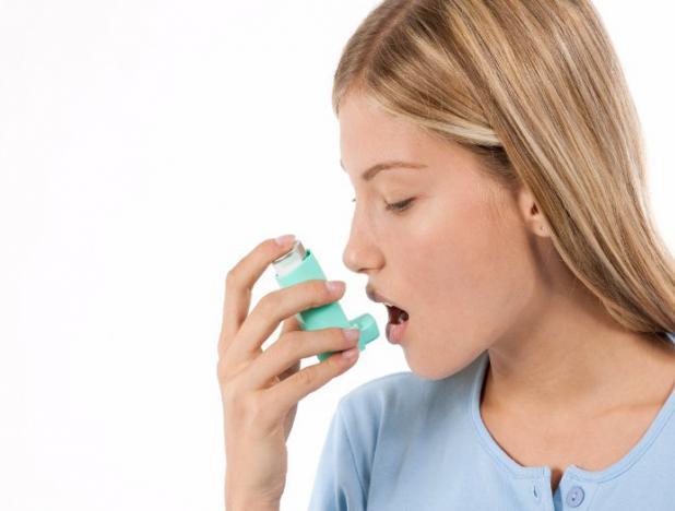 Asmáticos dirán adiós a la enfermedad con nuevo medicamento ruso