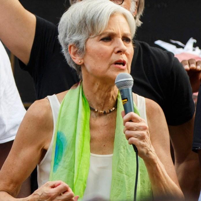 """Excandidata presidencial de EE.UU Jill Stein califica de """"Artimaña"""" ayuda humanitaria de Trump"""