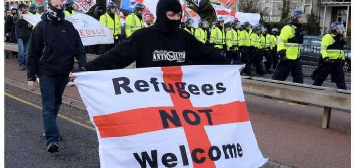 inmigrantes odio