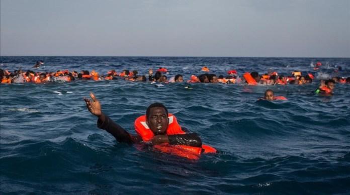 refugiados nadan