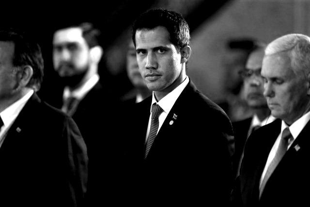 Deuda Guaidó
