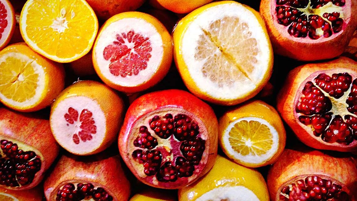 Flavonoides presentes en naranja y brócoli previenen cáncer y enfermedades cardíacas