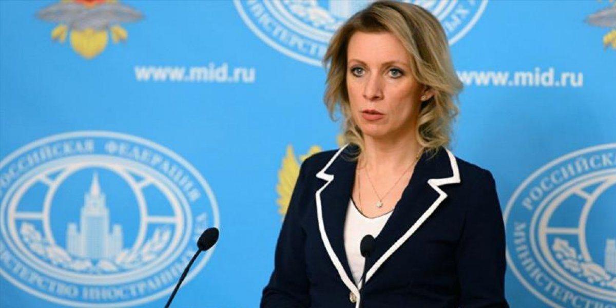 Rusia advierte los riesgos que implican las propuestas de EE. UU. para el golfo Pérsico