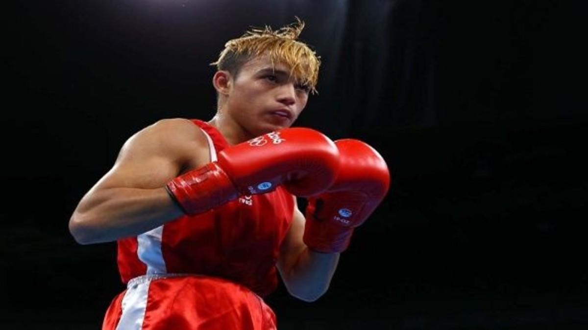 Latinoamérica cosecha triunfos en el Mundial de Boxeo Rusia 2019