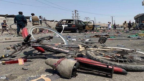 ONU: más de 100 mil civiles murieron en los últimos diez años por guerra en Afganistán