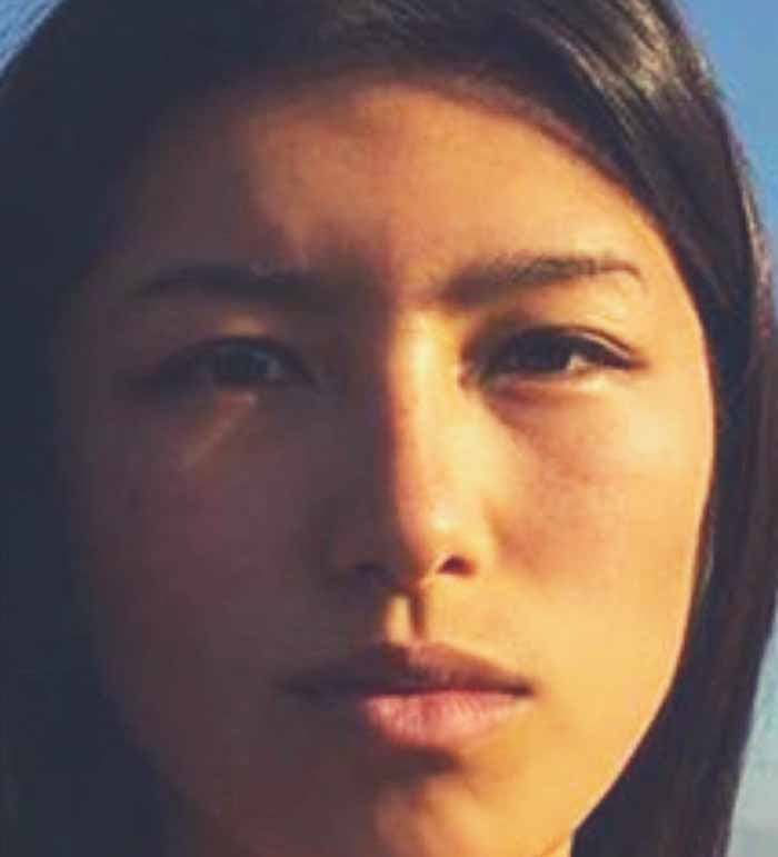 Akina Nakamura, la universitaria privada de libertad a partir de cuestionadas pruebas de Carabineros