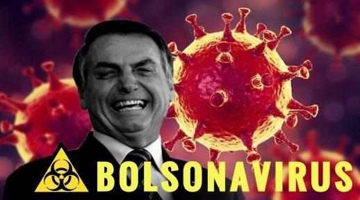 Bolsonarvirus