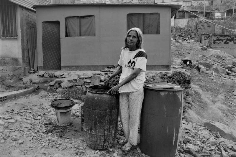 Hambre, desempleo y muerte en Perú: la crisis humanitaria que destapó el COVID-19