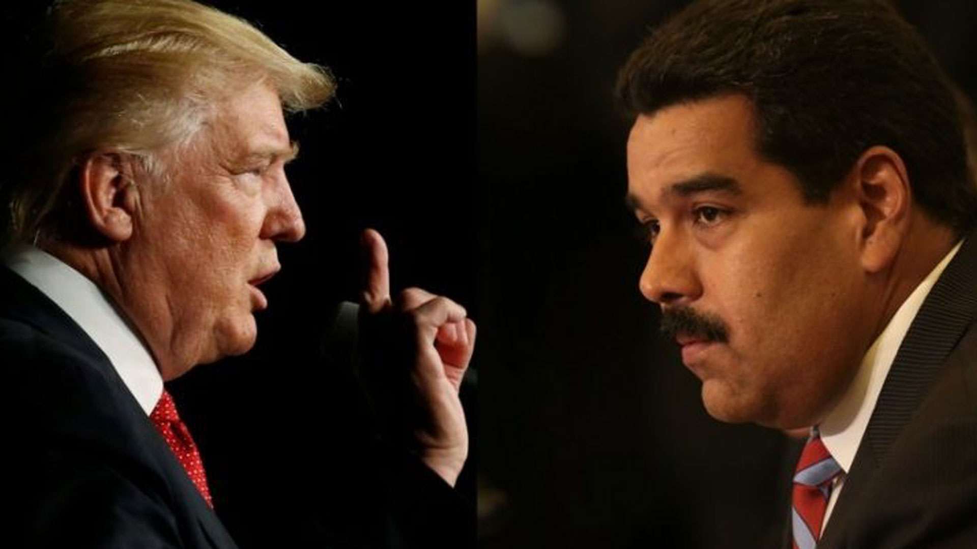 Trump: «Maduro is too smart» and other phrases from John Bolton's controversial book