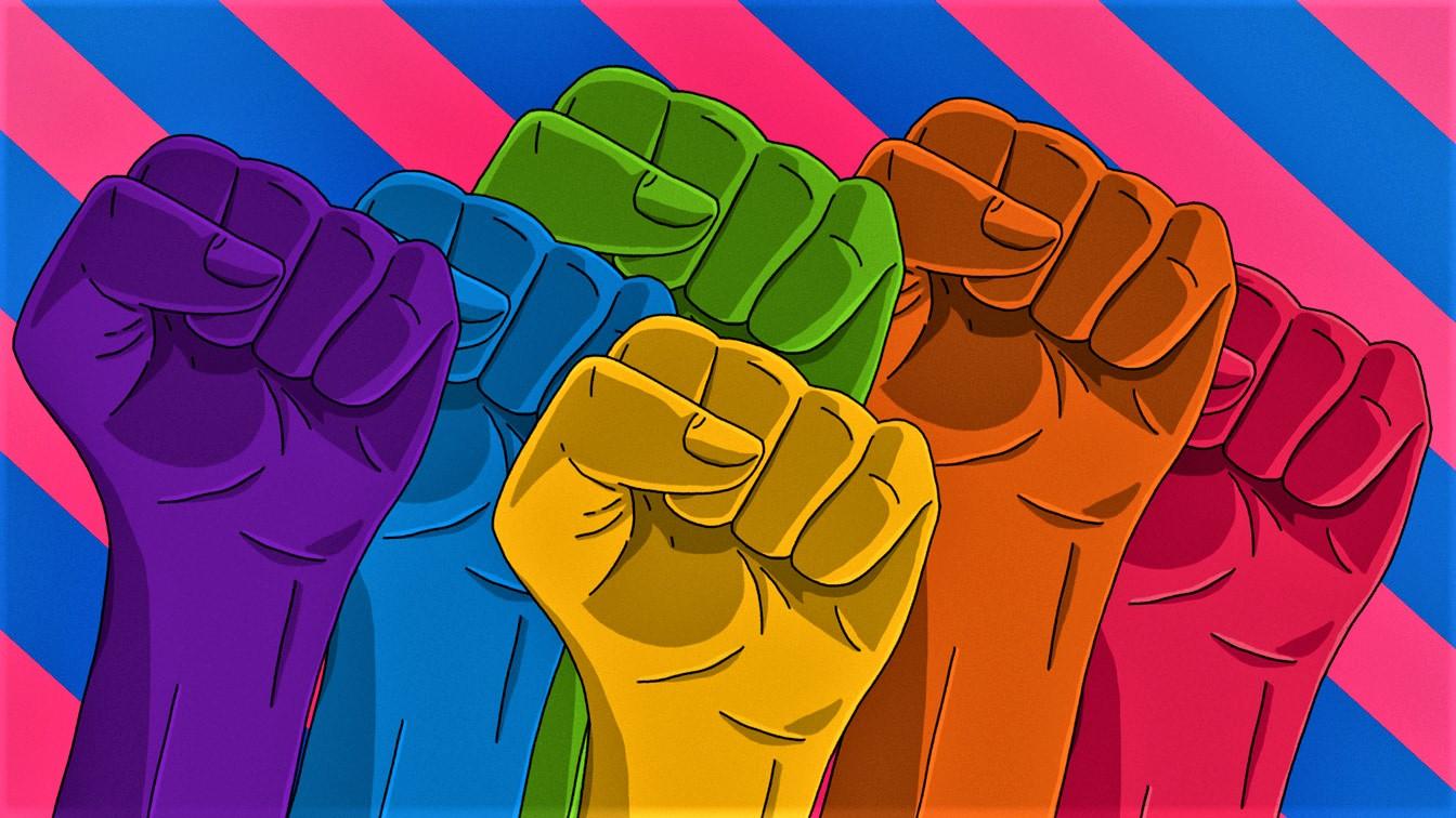 Violencia selectiva: 3 de cada 4 personas LGBTIQ+ sufren acoso laboral