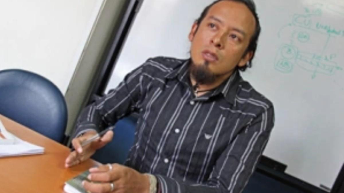Investigador Eduardo Pichilingue: «En los pueblos indígenas ante el COVID-19 su ventaja es el aislamiento…pero siguen siendo vulnerables»
