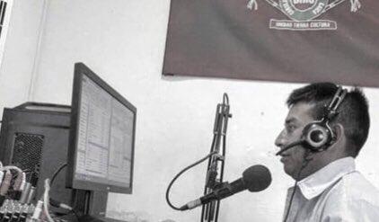 Ejército colombiano asesinó a comunicador indígena mientras cubría manifestación campesina
