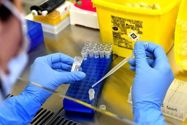 Ñuble: 46 contagios más y tres nuevas muertes por COVID-19