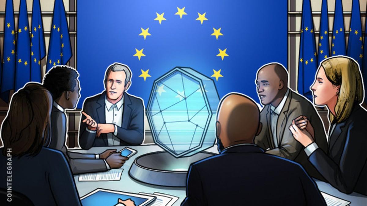 La Comisión Europea aprueba paquete de financiación digital para criptomonedas y blockchain
