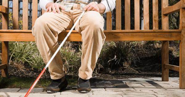 Fundación Chilena para la Discapacidad cuestionó falta de protocolos para facilitar votación de personas con limitación visual