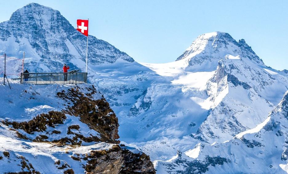 Deshielo de glaciares en los Alpes saca a la luz tesoros ocultos durante 10.000 años