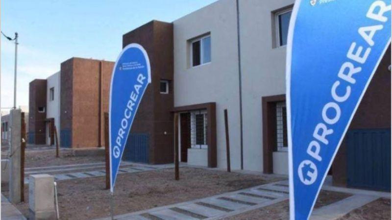 Abrió la inscripción para dos líneas de créditos hipotecarios del Procrear – Diario El Ciudadano y la Región