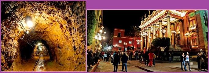 Ubicacin de Guanajuato