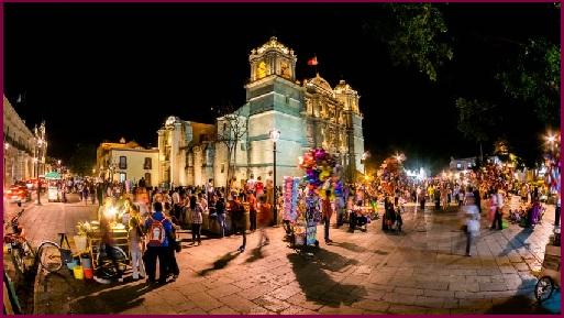 Conoce Oaxaca y su clima