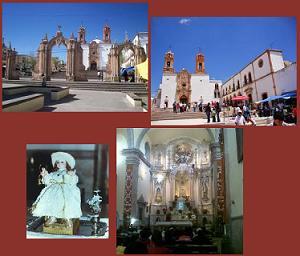 Santuario del Santo Nio de Atocha