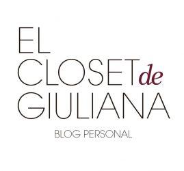 El Closet de Giuliana