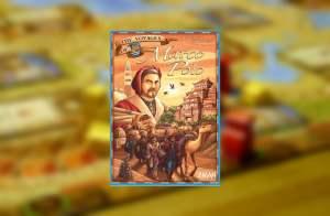 Los viajes de Marco Polo, Reseña by David