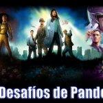 Los desafíos de Pandemia, Reseña by Toni