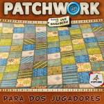 Patchwork, Reseña by David