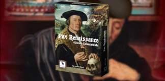 Pax renaissance juego de mesa