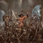 Conan – Monolith, reseña by Calvo
