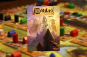 Caylus, Reseña by Calvo