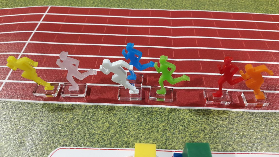 1500 metros juego de mesa