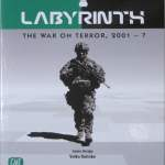 Labyrinth, Reseña by Calvo