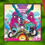 Dinosaur Island, Reseña By Andres