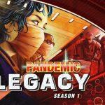 Pandemic Legacy Season 1, Reseña by Calvo