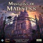 Mansiones de la Locura 2º Edición, Primeras impresiones y comparativa by Calvo