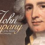 John Company, Primeras impresiones by Calvo