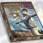 Baseball Highlights 2045, Primeras Impresiones by Andres