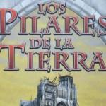 Los Pilares de la tierra, Primeras impresiones by Andres