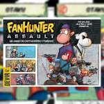 Fanhunter Assault, Primeras Impresiones by Andres