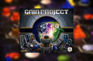 Gaia Project, Reseña by David