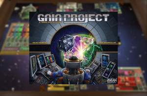 Gaia Project, Wiki-Reseña