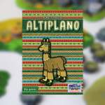 Altiplano, reseña by David