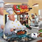 Kitchen Rush, reseña by David