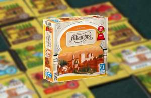 Alhambra, reseña by David