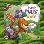 Magic Maze Kids, reseña by David