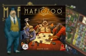 Mafiozoo, reseña by David